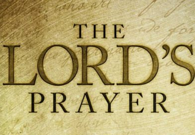 Chris Lawry the Lord's Prayer satb sax